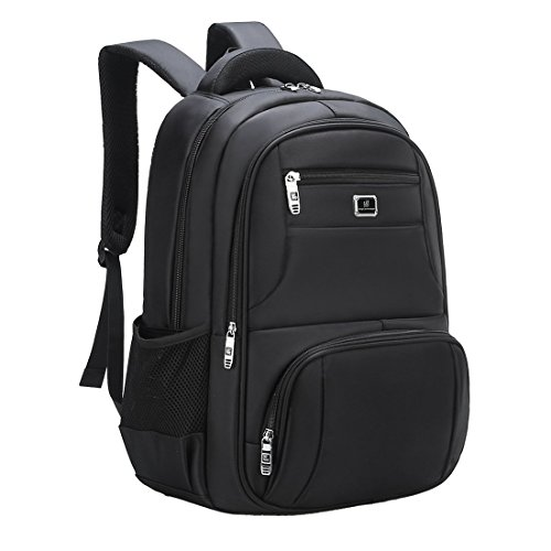 Laptop Backpack Computer Business Bag Water-Proof with School Travel Backpack for 17 Inch Backpack by BTKD (Image #6)