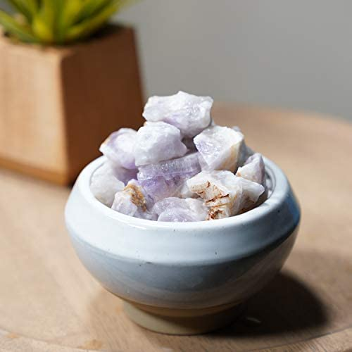 home, kitchen, home décor, indoor fountains, accessories, indoor fountain accessories,  indoor fountain stones, sea glass 4 discount Crystal Allies 1 Pound Bulk Rough Amethyst Reiki promotion