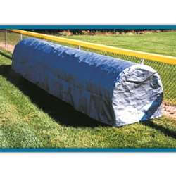 Fitted Storage Cover for 34' Tarp Roller (EA) by Cover Sports USA