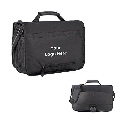 Bolt Urban Messenger Bag - 2