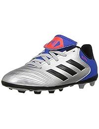 adidas Unisex-Kids Copa 18.4 Firm Ground Soccer Shoe