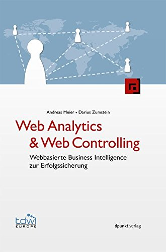 web-analytics-webcontrolling-edition-tdwi-webbasierte-business-intelligence-zur-erfolgssicherung