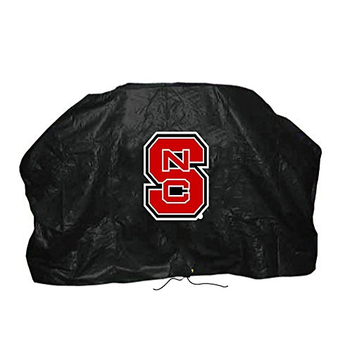 NCAA North Carolina State Wolfpack 68-Inch Grill ()