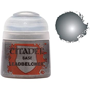 Citadel Base: Leadbelcher by Games Workshop