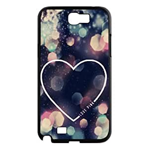 Love Pink The Unique Printing Art Custom Phone HTC One M8 ,diy cover case ygtg568491