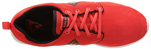 Herren Dynacomf Sneaker Sportif Rot Le Classic Fluoro Coq Red Black Rouge qCSZxwIWAB