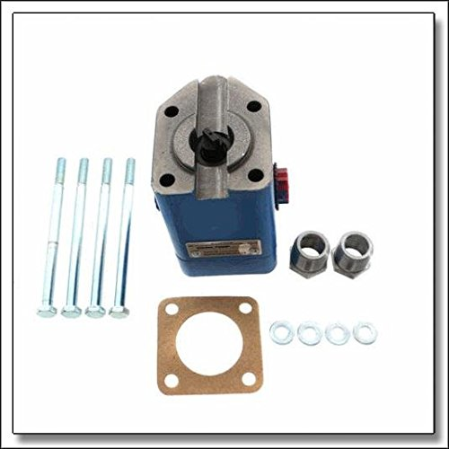 Frymaster LLC 8263192 KIT VIKING PUMP 8GPM - Pump Viking