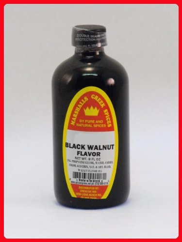 natural black walnut extract - 4