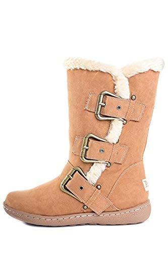 Camel Daisy Camel Daisy Pixie Ladies Boots Ladies Pixie Boots 18xW6Tww