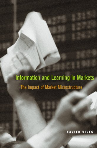 Information and Learning in Markets: The Impact of Market Microstructure