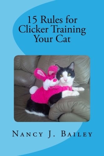 15 Rules for Clicker Training Your Cat