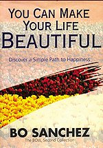 You Can Make Your Life Beautiful (Discover a Simple Path to Happiness) (The Boss from Kerygma Collection, Second)