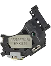SF-HD870A Optical Pick-Up Laser Lens for DVD Mechanism Replacement Parts Black