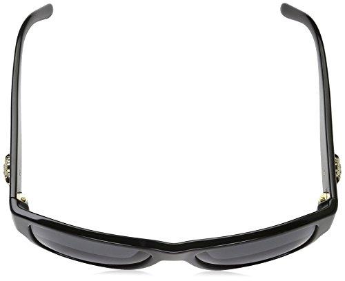 Black para Gafas Hombre 58 Sol 0Ve4275 de Versace nfYwxTIUq5