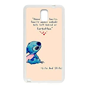 Lovely little blue Pokemon Star baby Cell Phone Case for Samsung Galaxy Note3