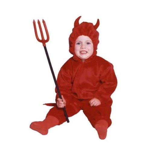 Lil Devil Infant Costume (Lil' Devil Baby Costumes)