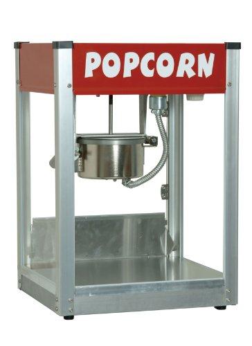 Paragon Thrifty Pop Popcorn Machine product image