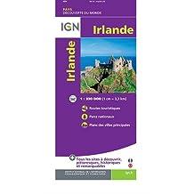 IGN /86116: IRLANDE - IRELAND