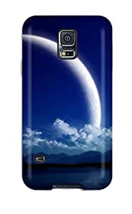 Demi Lovato Case's Shop 5886117K29490286 Perfect Mysterious Universe Case Cover Skin For Galaxy S5 Phone Case