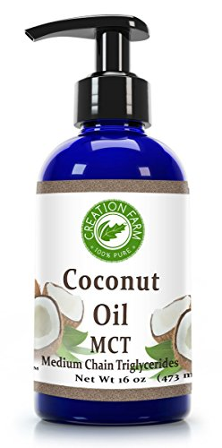 Fractionated Coconut Oil Aceite fraccionado product image