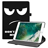 Best iPad Cover - Fintie iPad 9.7 2018 2017 / iPad Air Review