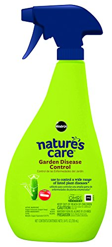 Miracle-Gro Control24 Nature's Care Garden Disease