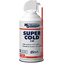 MG Chemicals 403A 134A Super Cold Spray