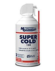 MG Chemicals Super Cold Spray, 285g (10 Oz) Aerosol Can