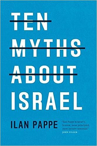 Ten Myths About Israel Epub Descargar