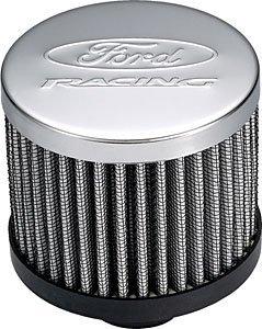 Proform 302-236 Chrome Air Breather Cap ()