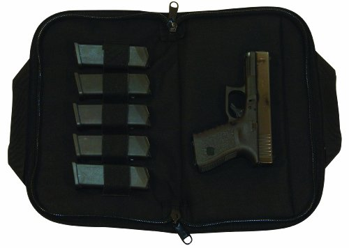 Boyt Harness Tactical Pistol Case (Black)