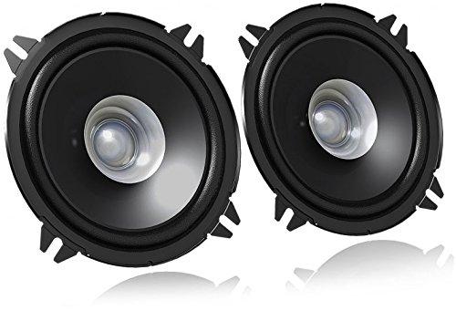 JVC CS-J510X Dual-Cone 13cm Coaxial Car Speakers 250W