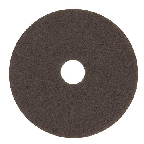 3M Brown Stripper Pad 7100, 17