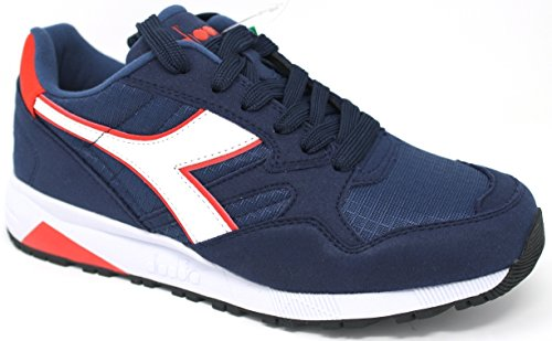 UomoN902 172290 Sneakers 40 Diadora 60024 Estate Blu 8vmONnw0