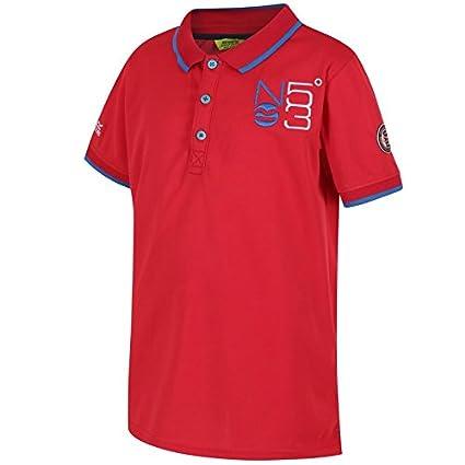 Regatta Kinder Talor T-Shirts/Polos/Weste