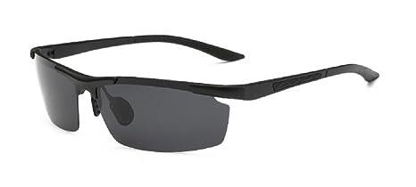 Embryform Mens occhiali da sole di guida della bici della bicicletta di riciclaggio Eyewear Goggle sci pesca Occhiali da sole all'aperto M1ipeljcNj