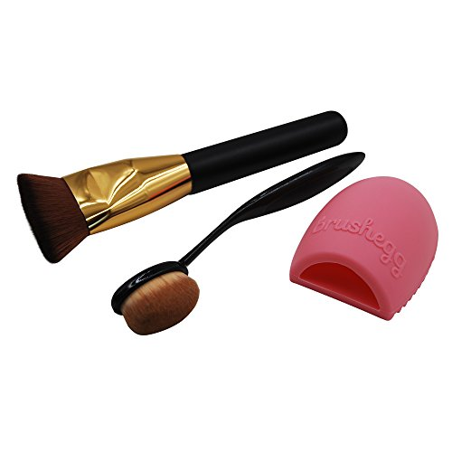 Great makeup brushes