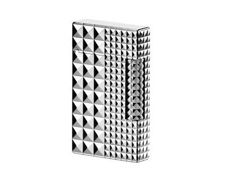 st-dupont-palladium-line-2-lighter-diamond-heads