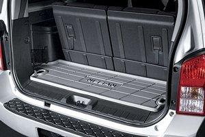 Nissan Pathfinder 999C3-XU000 Cargo Area Protector Beige (Area Nissan Cargo Pathfinder)
