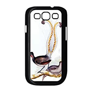 Lyrebird ZLB569450 DIY Phone Case for Samsung Galaxy S3 I9300, Samsung Galaxy S3 I9300 Case