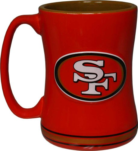 San Francisco 49ers Mug 49ers Mug 49ers Mugs San