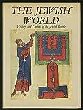 The Jewish World, Elie (editor) KEDOURIE, 081091154X