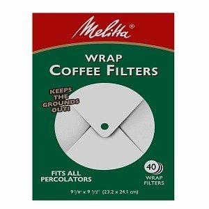 percolator filters - 6