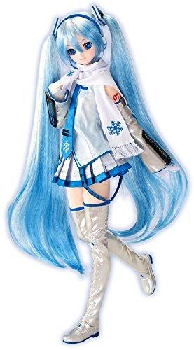 Dollfie Dream - Hatsune Miku Snow Ver. - Vocaloid 1/3 Scale