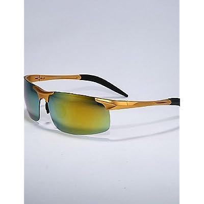 MA & de cyclisme hommes 's polarisés pour lunettes de sport
