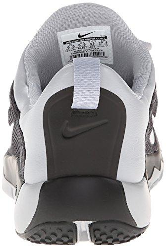 NIKE Men's Free Trainer 3.0 V4 Training Shoe Black/Wolf Grey pre order sale online cheap finishline q1P6Z