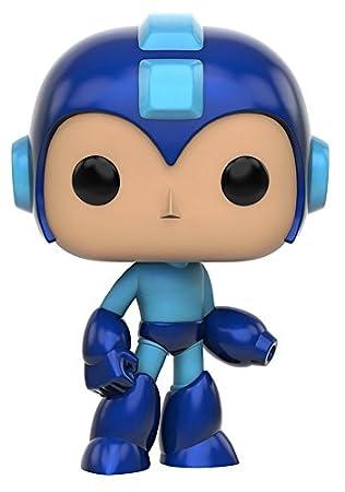 Amazon funko pop games mega man mega man action figure funko pop games mega man mega man action figure voltagebd Images