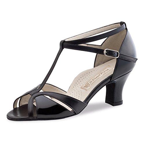 Werner-Nucléaire Femme Chaussures de Danse Hope 6