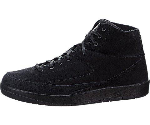 Jordan Mens Air 2 Retro Decon Fashion High Top Sneakers