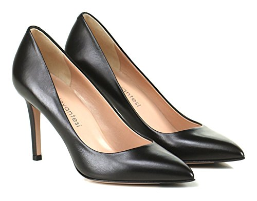 SERGIO LEVANTESI Damen Pumps Schwarz